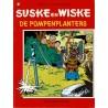 Suske en Wiske - 176 De pompenplanters - herdruk 1999