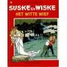 Suske en Wiske - 227 Het witte wief - herdruk 1998