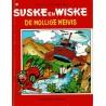 Suske en Wiske - 157 De mollige meivis - herdruk 1999