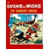 Suske en Wiske - 158 De vinnige viking - herdruk 1993