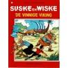 Suske en Wiske - 158 De vinnige viking - herdruk 1996