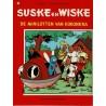 Suske en Wiske - 159 De minilotten van Kokonera - herdruk 1982