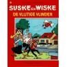 Suske en Wiske - 163 De vlijtige vlinder - herdruk 1985