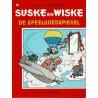 Suske en Wiske - 219 De speelgoedspiegel - herdruk 1992