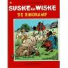 Suske en Wiske - 221 De rinoramp - herdruk 1998