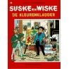 Suske en Wiske - 223 De kleurenkladder - herdruk 1997
