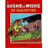 Suske en Wiske - 225 De goalgetter - herdruk 1992