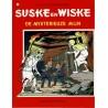 Suske en Wiske - 226 De mysterieuze mijn - herdruk 1992