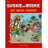 Suske en Wiske - 241 Het Aruba-dossier - herdruk 2005