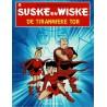 Suske en Wiske - 320 De tirannieke tor - herdruk 2017