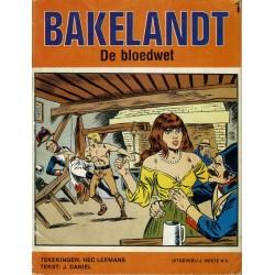 Bakelandt - 01 De bloedwet
