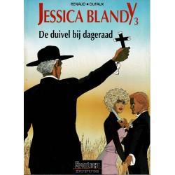 Jessica Blandy - 003 De duivel bij dageraad - herdruk 1993