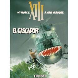 XIII - 010 El Cascador - herdruk 1998