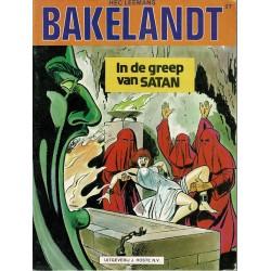 Bakelandt - 027 In de greep van Satan - eerste druk 1985