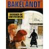 Bakelandt - 029 Dossier De Crèvecoeur - eerste druk 1985