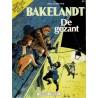 Bakelandt - 030 De gezant - eerste druk 1985