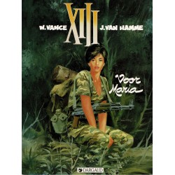 XIII - 009 Voor Maria - herdruk 1998