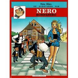 Nero - 141 Bompanero - herdruk 2002