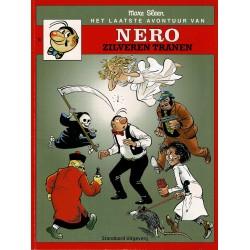 Nero - 163 Zilveren tranen - eerste druk 2003