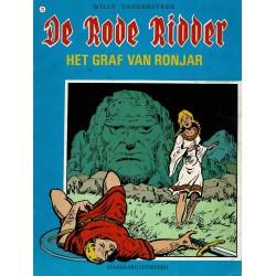 De Rode Ridder - 027 Het graf van Ronjar - herdruk 1983