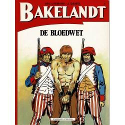 Bakelandt - 001 De bloedwet - herdruk 1993