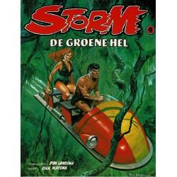 Storm - 04 De groene hel