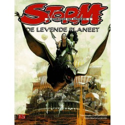 Storm - 15 De levende planeet