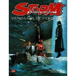 Storm - 16 Vandaahl de verderver