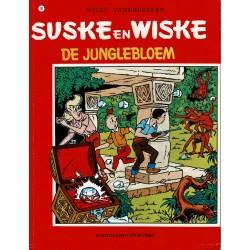 Suske en Wiske - 097 De junglebloem - herdruk 1998
