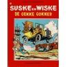 Suske en Wiske - 135 De gekke gokker - herdruk 1977