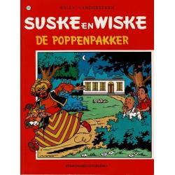 Suske en Wiske - 147 De poppenpakker - herdruk 2002