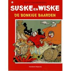 Suske en Wiske - 206 De bonkige baarden - herdruk 2007