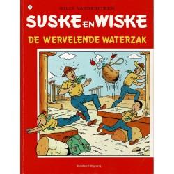 Suske en Wiske - 216 De wervelende waterzak - herdruk 2003