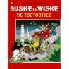 Suske en Wiske - 232 De Tootootjes - herdruk 1998