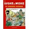 Suske en Wiske - 246 De vonkende vuurman - herdruk 2007
