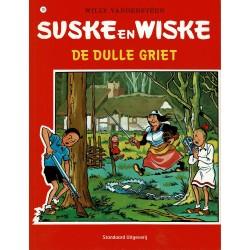 Suske en Wiske - 078 De dulle griet - herdruk 2006