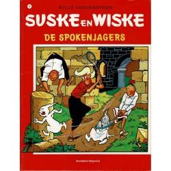 Suske en Wiske - 070 De spokenjagers - herdruk 2003