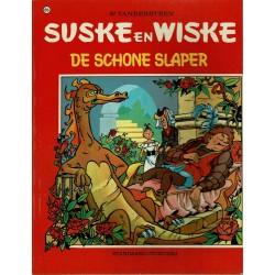 Suske en Wiske - 085 De schone slaper - herdruk 1971