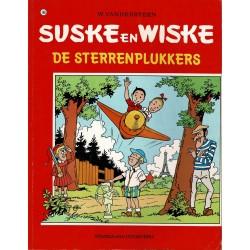 Suske en Wiske - 146 De sterrenplukkers - herdruk 1976