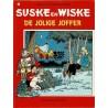 Suske en Wiske - 210 De jolige joffer - herdruk 1995