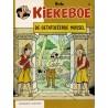 Kiekeboe - 027 De getatoeëerde mossel - herdruk 1994