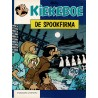 Kiekeboe - 043 De spookfirma - herdruk 1991