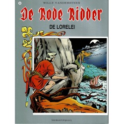 De Rode Ridder - 046 De Lorelei - herdruk 2011
