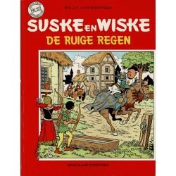 Suske en Wiske - 203 De ruige regen - eerste druk 1985