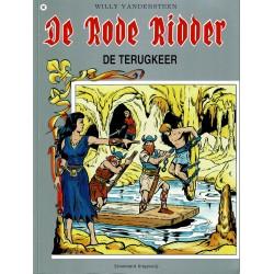 De Rode Ridder - 050 De terugkeer - herdruk 2011