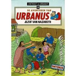 Urbanus - 174 Jezuf van Nazareth - eerste druk 2017
