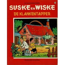 Suske en Wiske - 103 De klankentapper - herdruk 1971