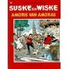 Suske en Wiske - 200 Amoris van Amoras - herdruk 1998