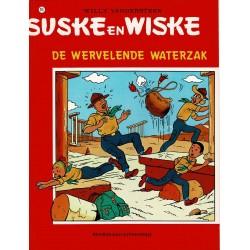 Suske en Wiske - 216 De wervelende waterzak - herdruk 1994