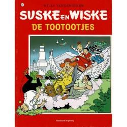 Suske en Wiske - 232 De Tootootjes - herdruk 2003
